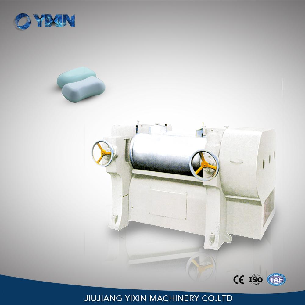 S260 Tri-roller Soap Grinder