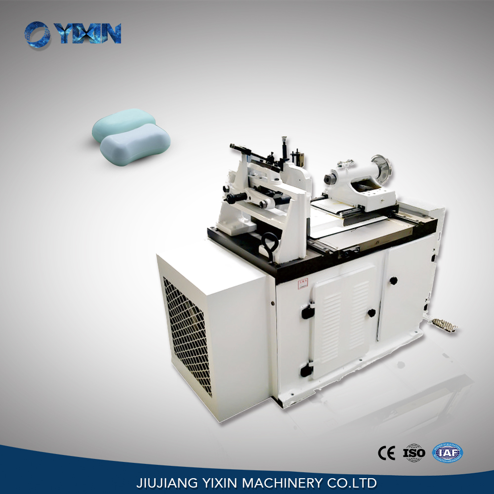 XDA-120 Automatic Toilet Soap Stamper Machine soap moulds