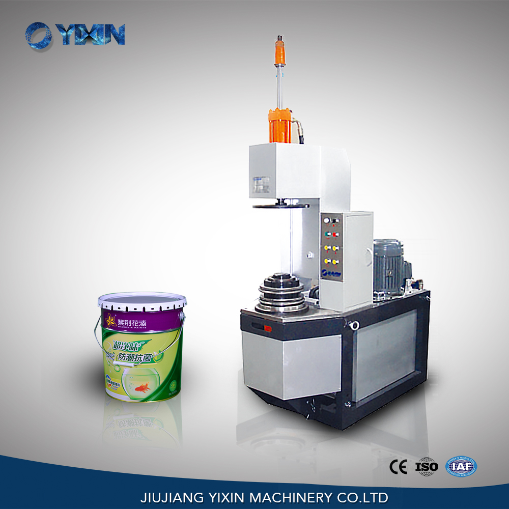 3TC20 Hydraulic Curling Beading Machine