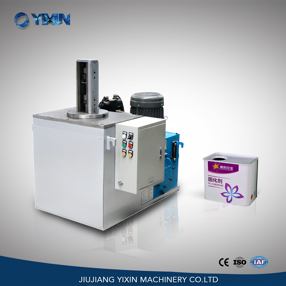 3F3Y Rectangle forming machine