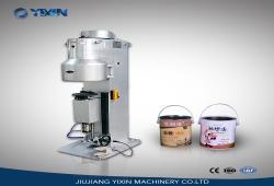GT4A68Q  Pneumatic round can seamer