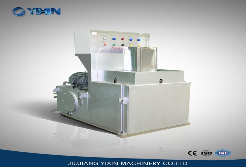 YX-18LF square can flanging machine