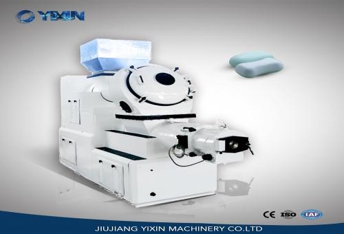 XT-series Toilet Soap Strip Output Machine soap making machine