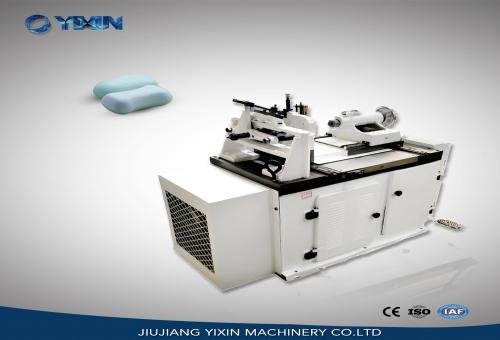 XDA-120 Automatic Toilet Soap Stamper Machine