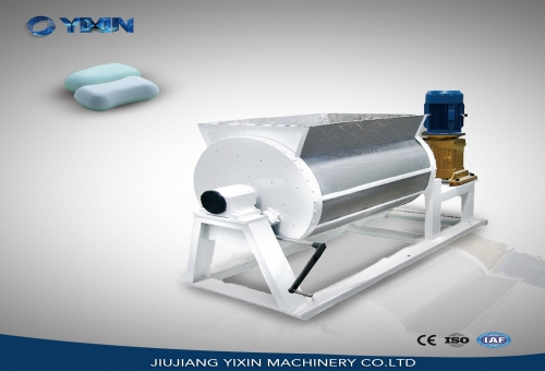 S125A Toilet Soap Stirring Machine