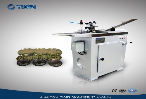 2C3-2C5 Automatic can Lining Machine