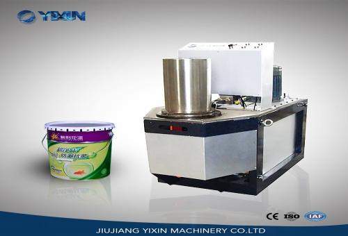 3TA20 Hydraulic Tapering Machine