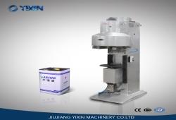 GT4A28Q Pneumatic tin can sealer
