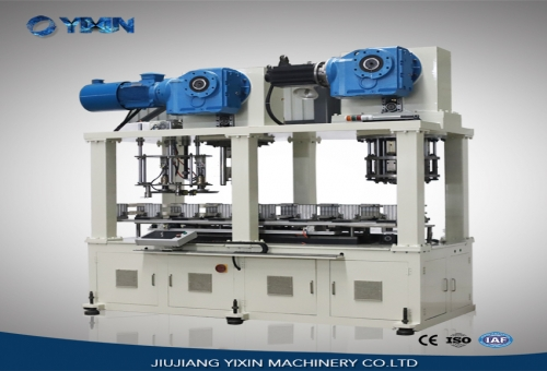 10-20L Assemble line for square can