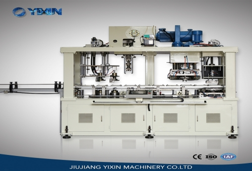 1L-5L Square Can Production Line