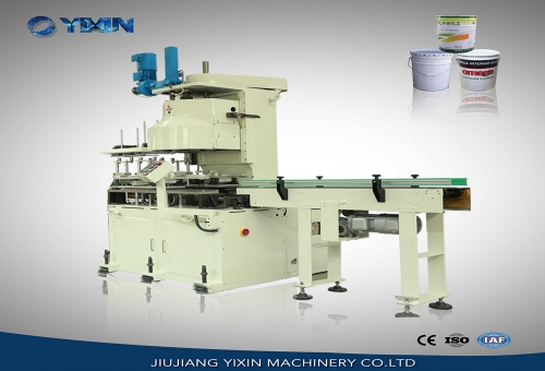 GT4B30 Automatic can sealing machine