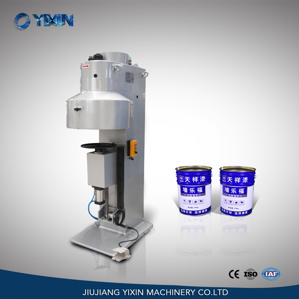 machine for making  can